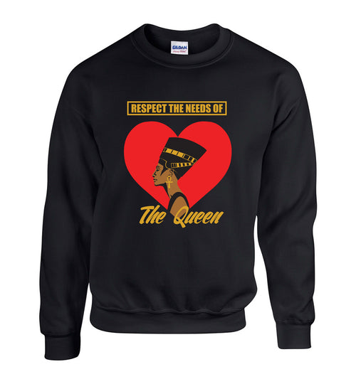 Respect Sweat Shirt