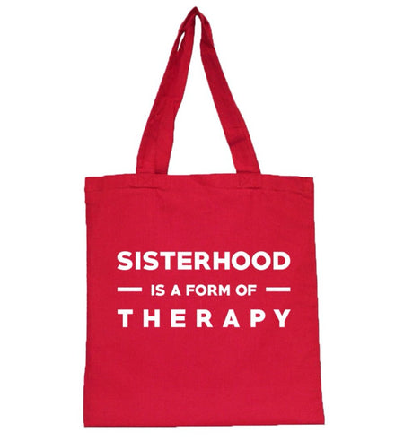 """HERstory"" Tote"