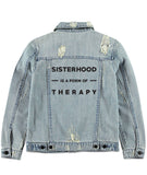 Sisterhood Jean Jacket