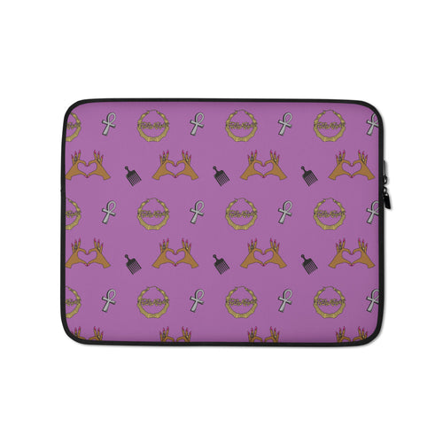 F.L.Y. Laptop Case