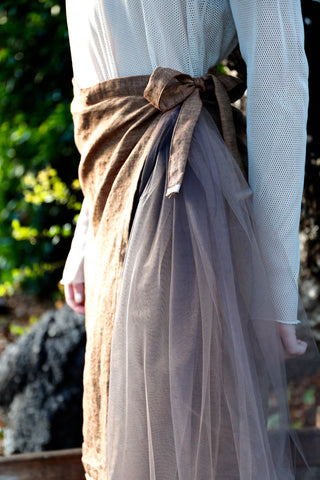 Woodland Walking Skirt