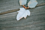 Autumn Hush Necklace