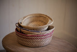 Gatherer's Basket Set