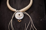 Buffalo Hunter Necklace
