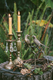 Woodland Candlestick set