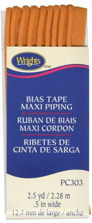 Bias Tape Maxi Piping
