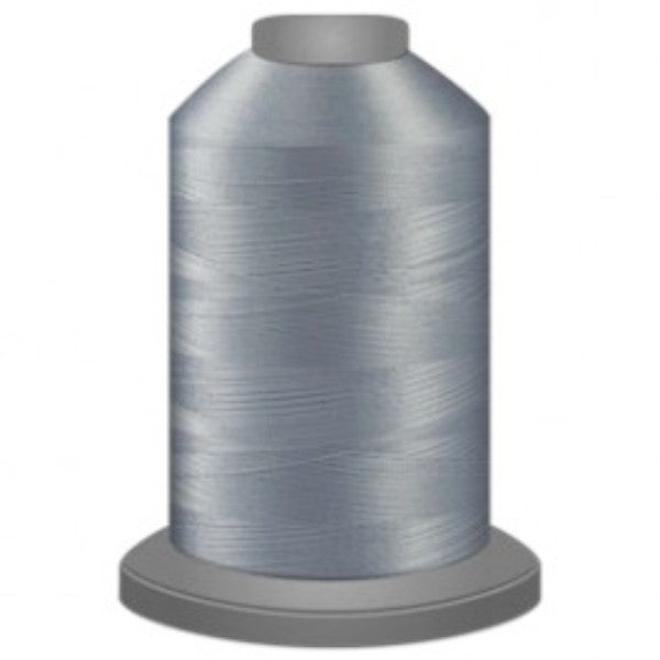Glide 5000m Thread - Light Grey