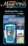 Magic Pins Quilting Fine 50pc