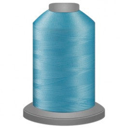 Glide Thread - Light Turquoise