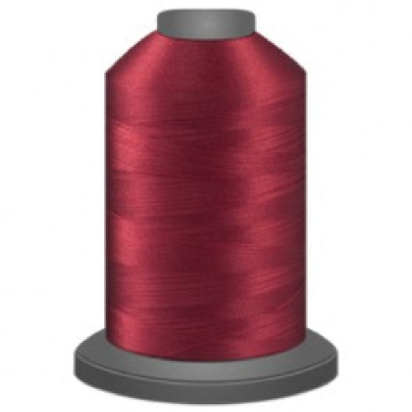 Glide Thread - Light Burgundy