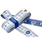 "120"" Extra Wide & Extra Long Measuring Tape"