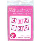 Alphabitties Specialty Marking Tools