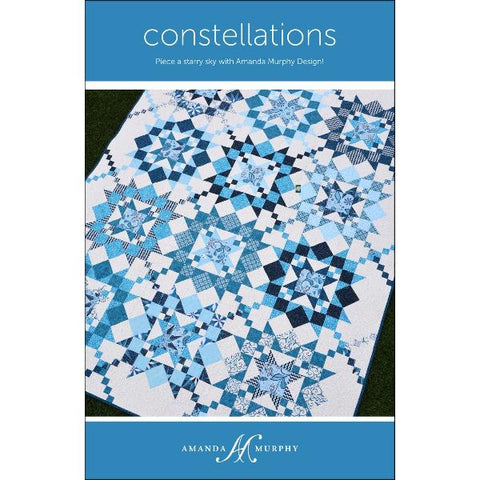 Constellations Pattern