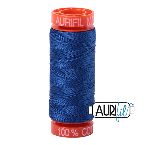Aurifil #2735 Medium Blue -220yds