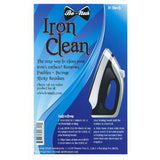 Iron Clean
