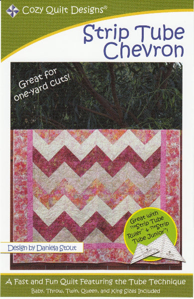 Strip Tube Chevron