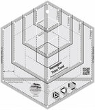 Hexagon Trim Tool Creative Grids