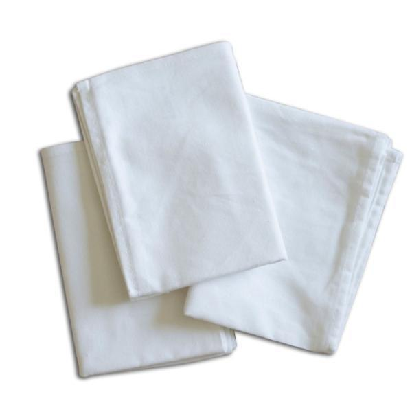 Blank Tea Towels