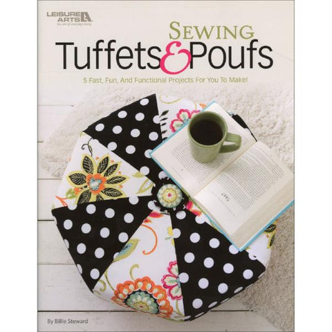 Sewing Tuffets And Poufs
