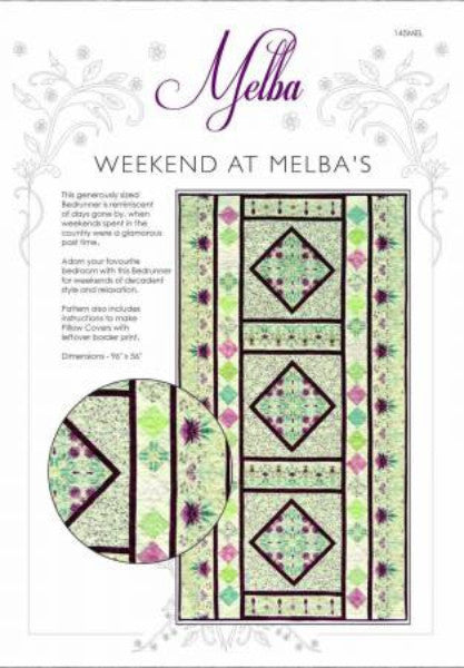 Weekend At Melba's