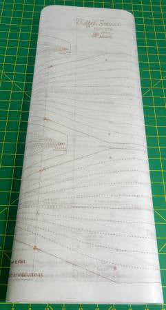 Tuffet Fusible Interfacing Bolt