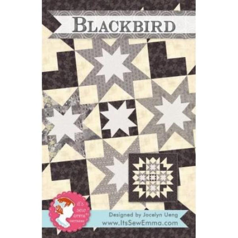 Blackbird Pattern