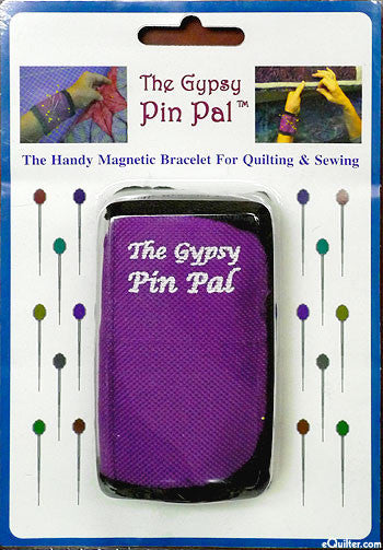 The Gypsy Pin Pal