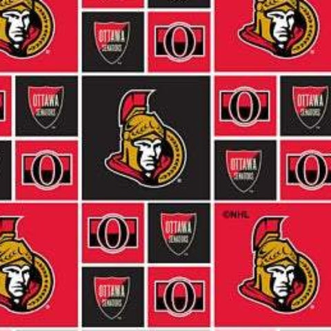 NHL- Ottawa Senators