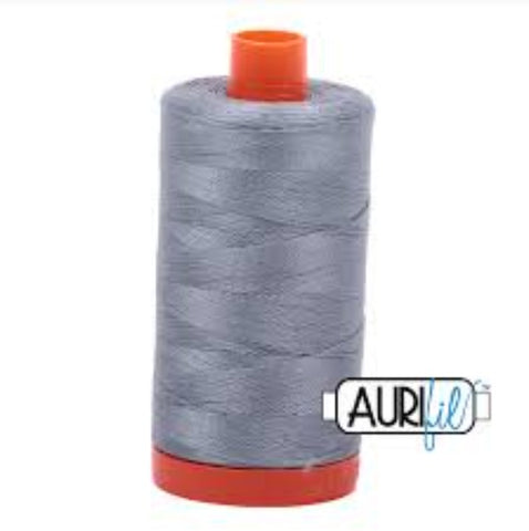 Aurifil #2610 Light Blue Grey - 1422 yds