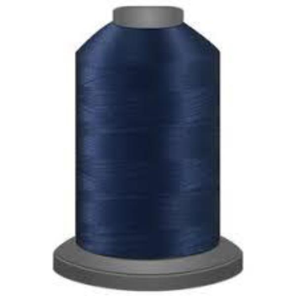 Glide 5000m Thread - Rock Navy