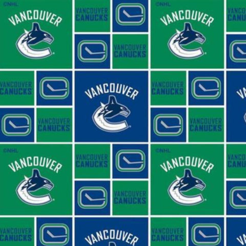 NHL- Vancouver Canucks