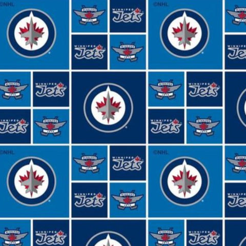 NHL- Winnipeg Jets