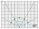 "Daylight Wafer 1 Cutting Mat, 11"" x 8"""