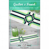 Quilters Punch Pattern