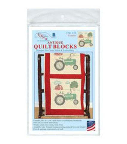 Antique Quilt Blocks