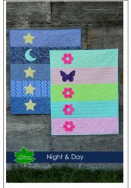 Night And Day Pattern