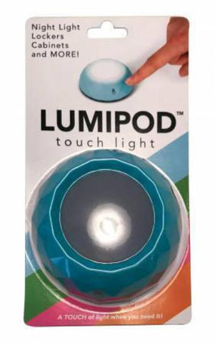 Lumipod Touch Light