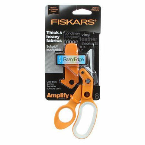 Fiskars 6 inch Scissors