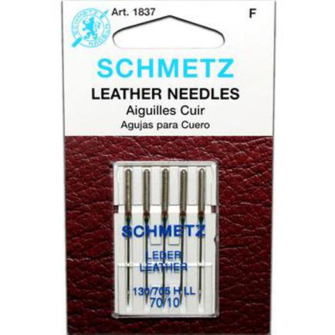 Leather Needles 70/10