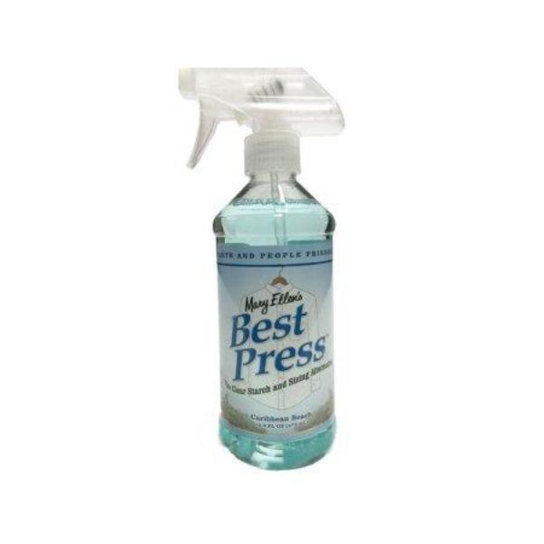Best Press Caribbean Beach - 16oz (499mL)