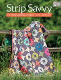 Strip Savvy Book