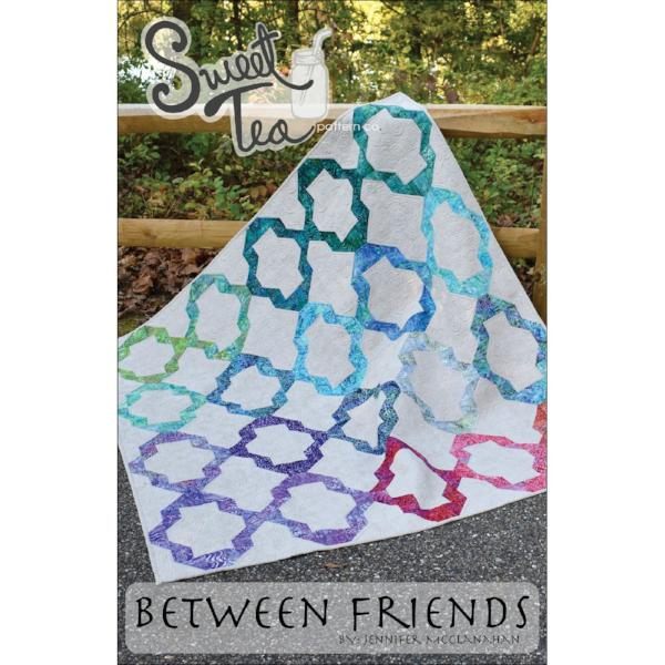 Between Friends Pattern