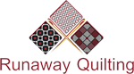 Runaway Quilting