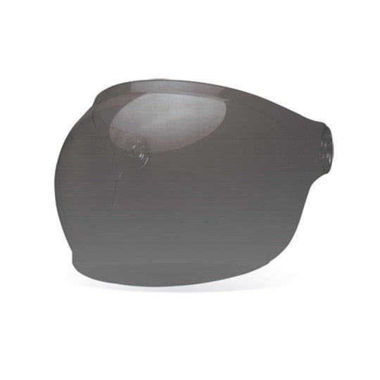 Bullitt Helmet | Bubble Shield Visor
