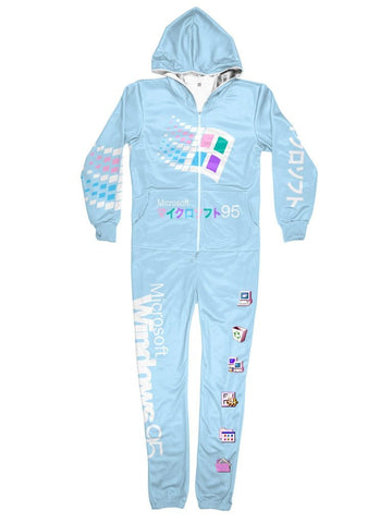 candy 95 onesie (limited release, 1 of 100)
