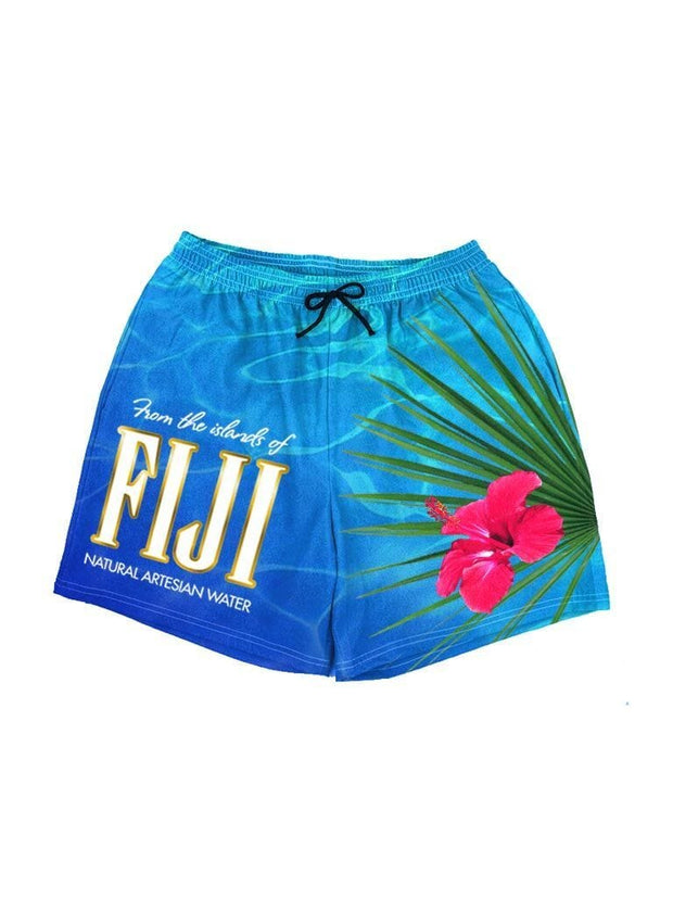 fiji swim shorts