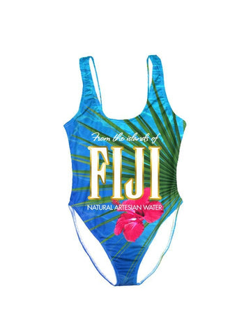 fiji one piece (standard cut)