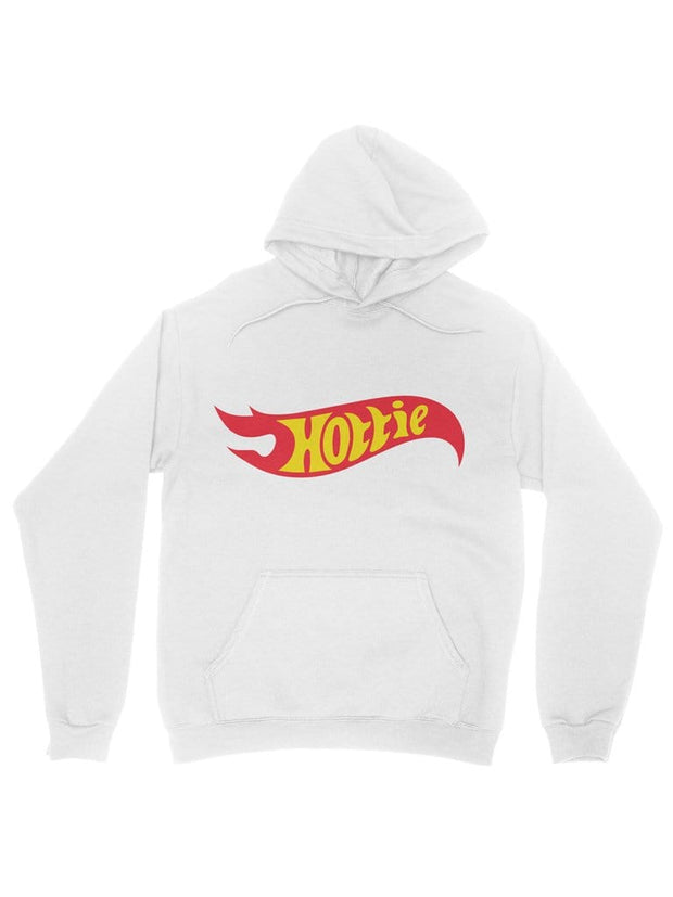 hot(tie) wheels cotton hoodie