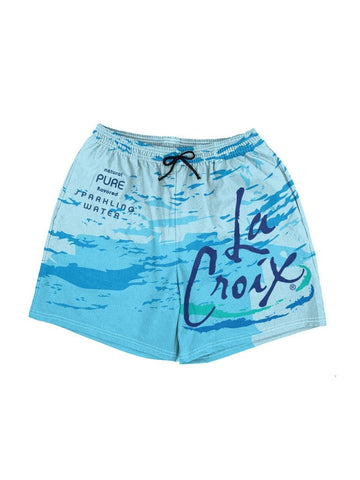 la croix pure swim shorts