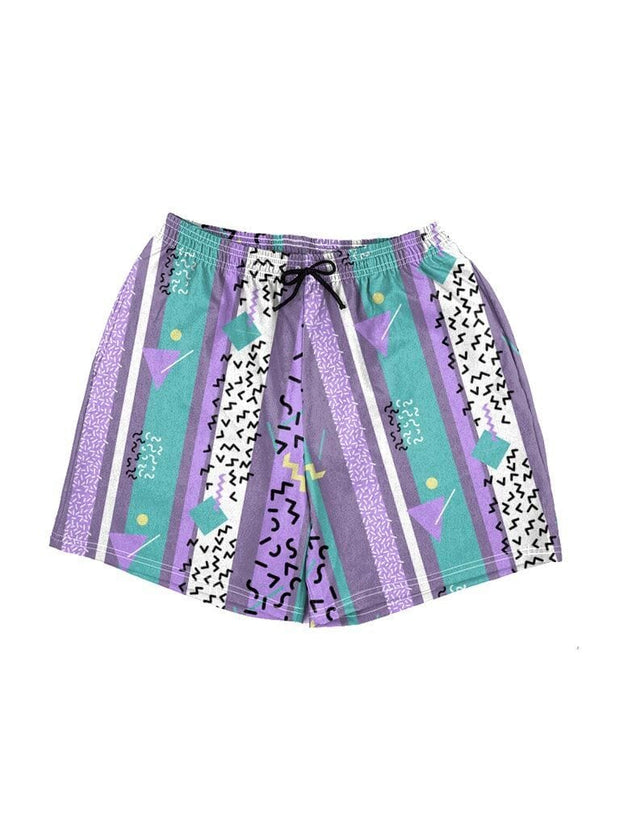 purple haze swim shorts